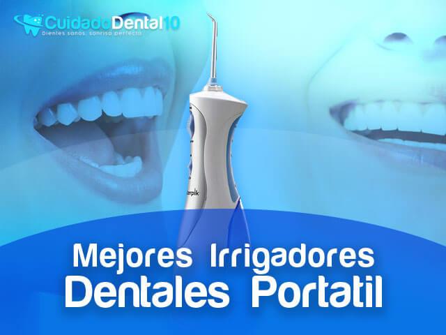 irrigador dental waterpik el corte ingles